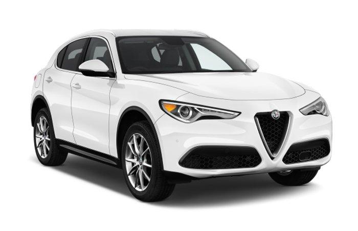 2018 Alfa Romeo Stelvio Quadrifoglio Monthly Leasing Deals